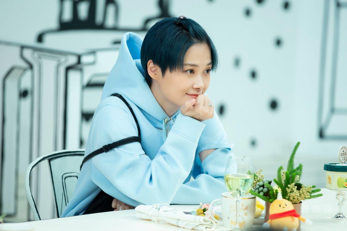 """李宇春作为""""拜托了冰箱""""第五季首期嘉宾惊喜亮相腾讯视频"""