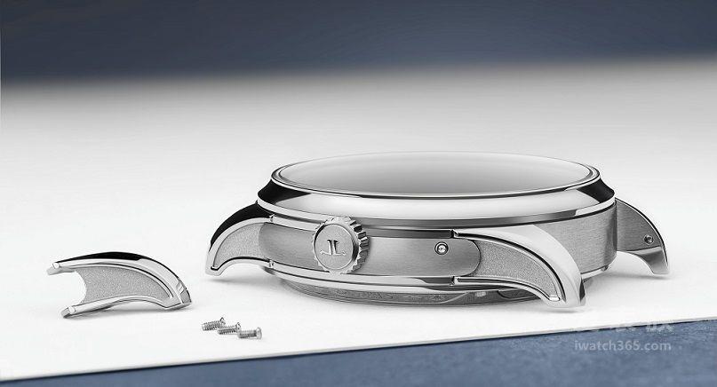 全新积家超卓传统大师系列万年历三问腕表 尽显机械腕表的艺术精髓