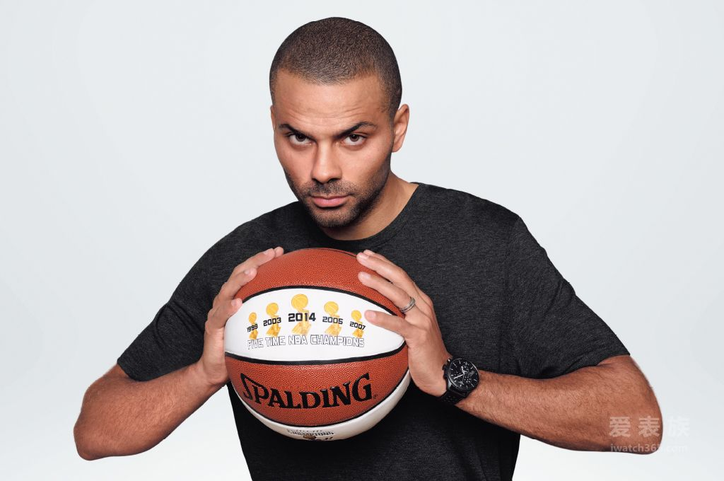 托尼·帕克宣布退役 天梭表以时光铭刻其篮球高光瞬间