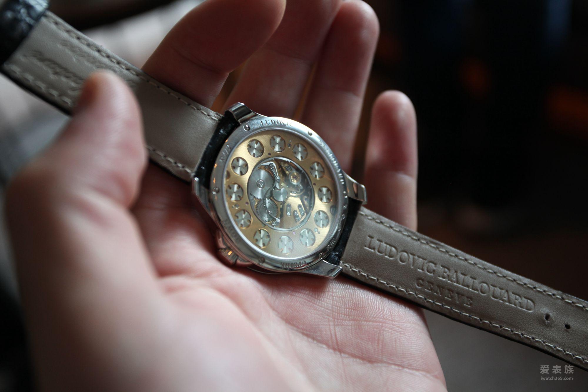 """在腕表設計還蠻""""野""""的年代,遇見過的這些表"""