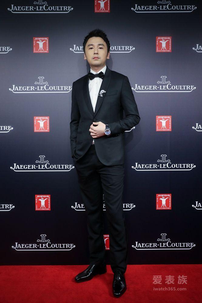 群星璀璨 携手积家 闪耀第二十二届上海国际电影节开幕红毯