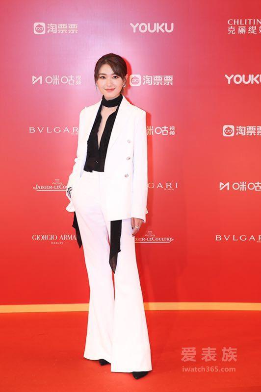 Chopard蕭邦伴眾星閃耀亮相上海國際電影電視節