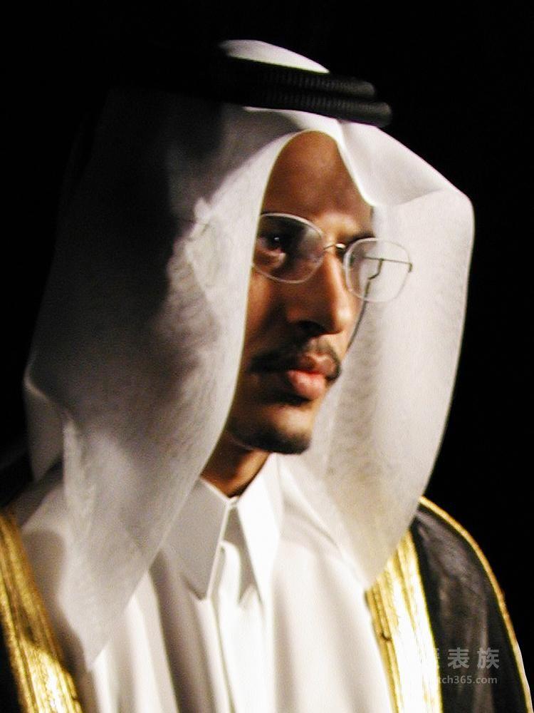 謝赫·沙特·本·穆罕默德·阿勒薩尼