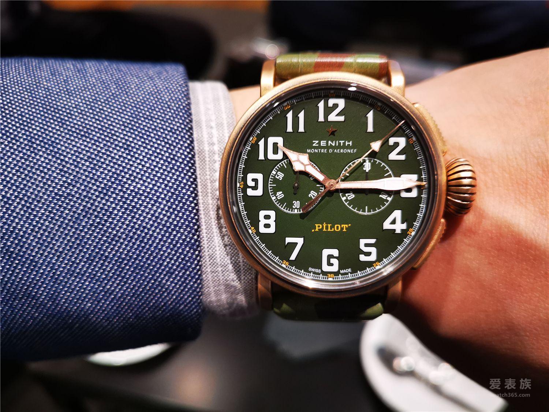 預算5-6萬,到底該買什么手表?