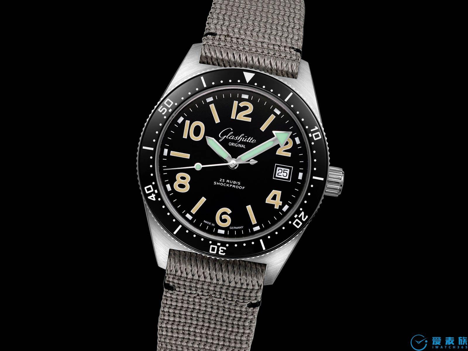 Spezialist SeaQ 1969,仅限69件
