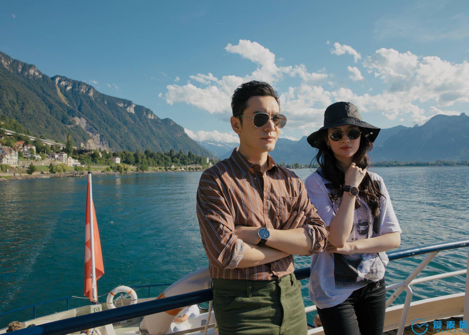 这一刻 尽享醇香 天梭表携手黄晓明和刘亦菲共赴瑞士酿酒节 以时光探索馥郁佳酿