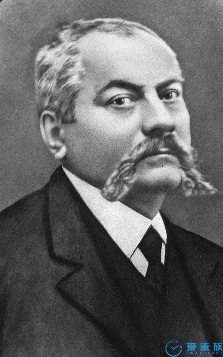 Giovanni Panerai 1825 to 1897