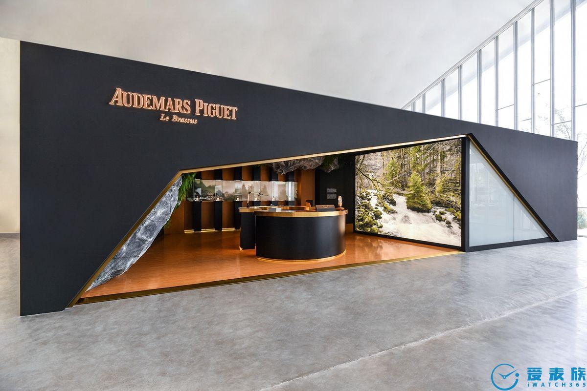 爱彼于2019西岸艺术与设计博览会 呈现阿林•朗姜艺术作品《旅途》