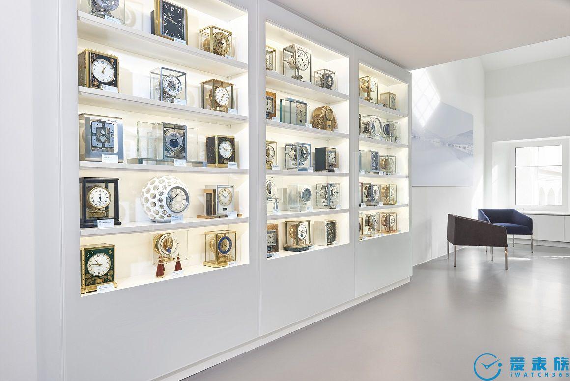 積家高級制表大工坊  傳統與創新的歷史瑰寶