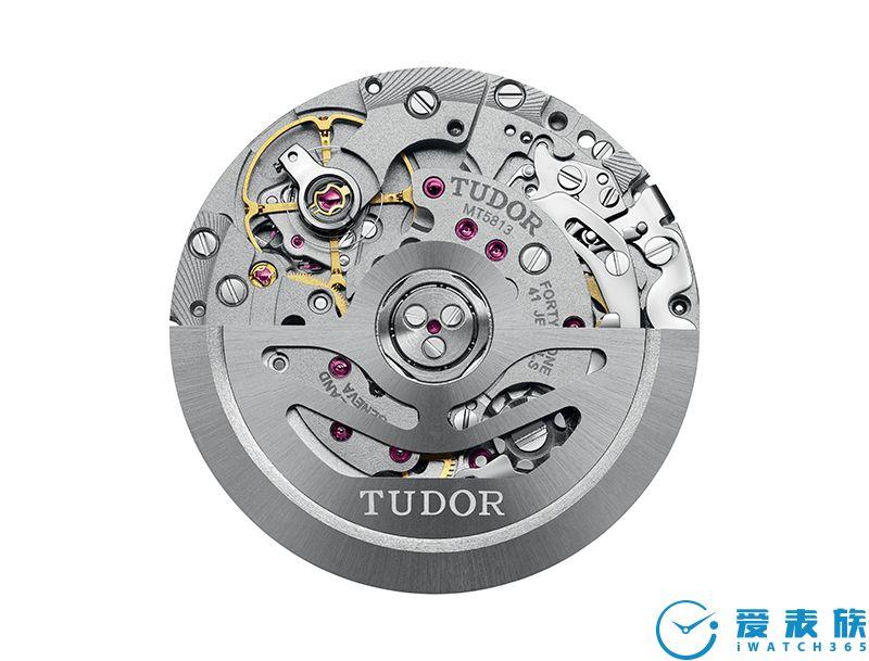 買不起金勞,你可以看看這款間金帝舵腕表