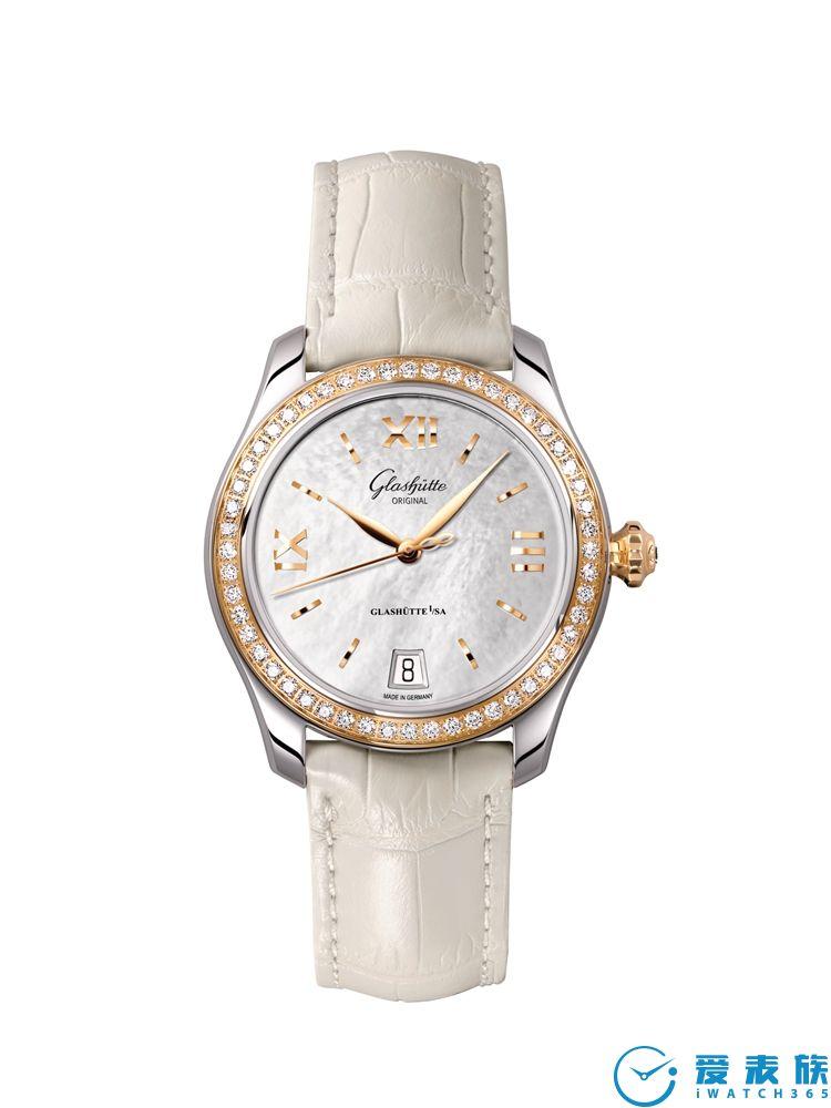 璀璨杰作助阵奇幻圣诞格拉苏蒂原创腕表以精美工艺点亮珍贵时光