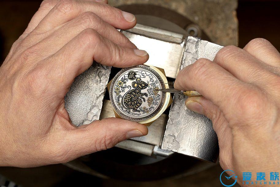 沛納海LUMINOR SEALAND廬米諾系列腕表 – 44 毫米