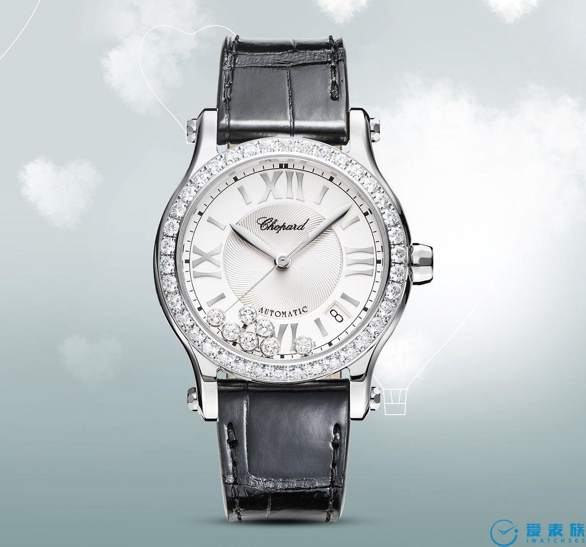 情人節買不到N95 不如送他(她)手表吧