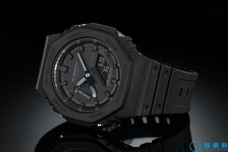 G-Shock混搭皇家橡樹是什么表?