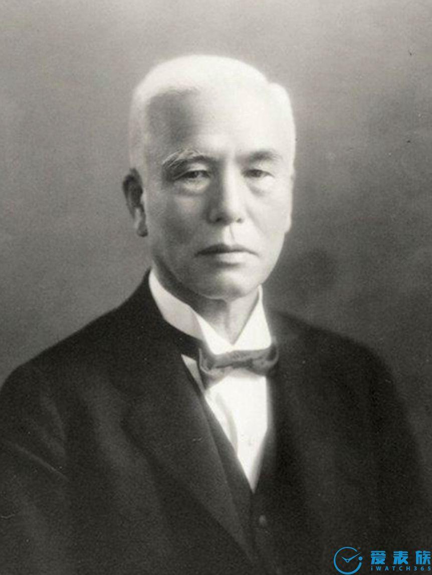 Grand Seiko服部金太郎160周年紀念款SBGZ005