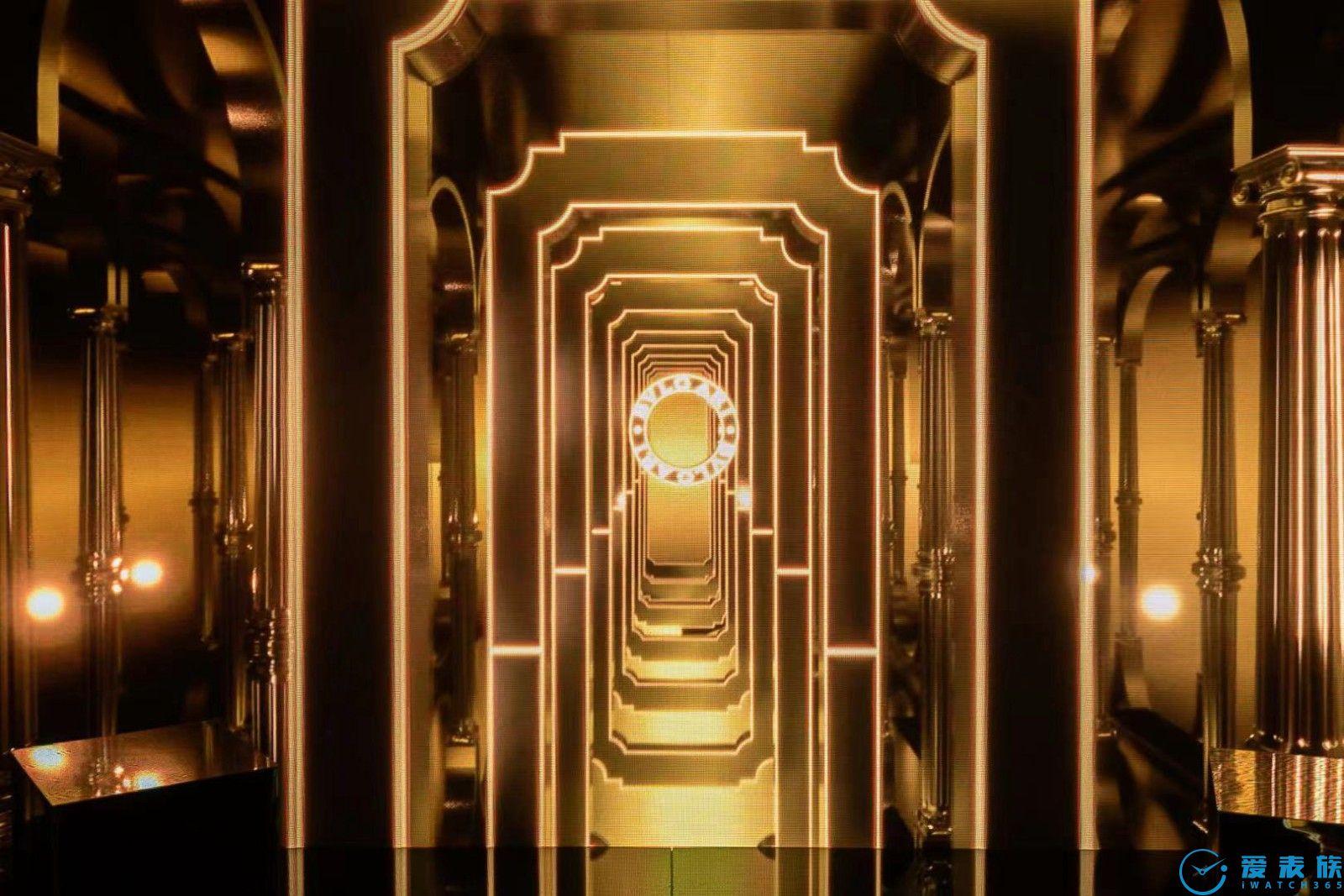 永恒之城 魅力盛放 BVLGARI宝格丽MAGNIFICA ROMA意游未尽巡展 于上海耀目开启